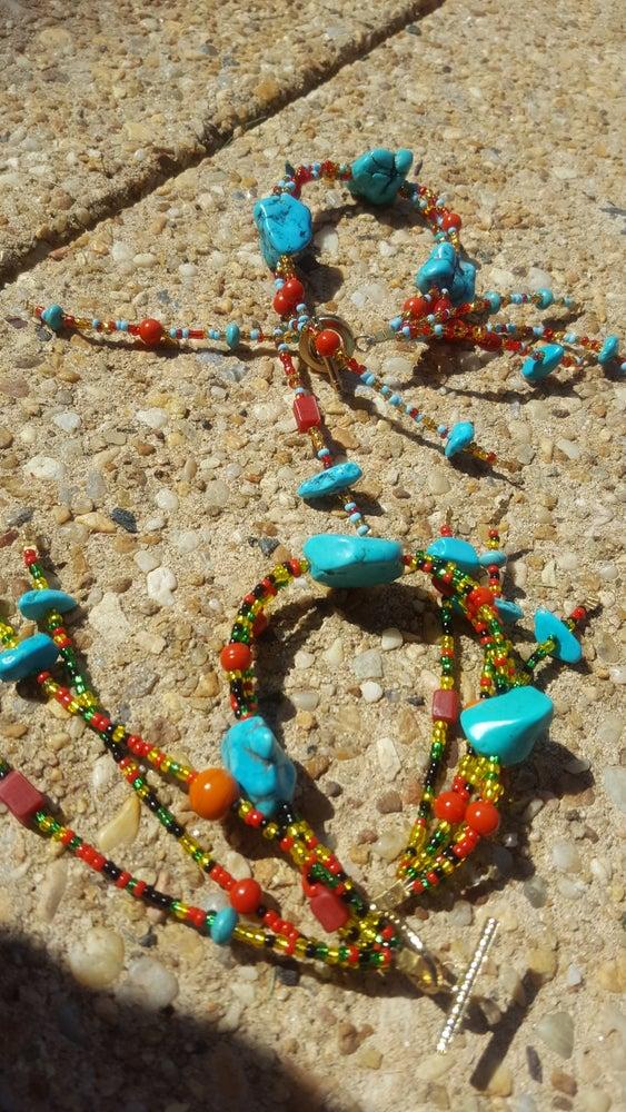 Image of Cleopatra Bracelet