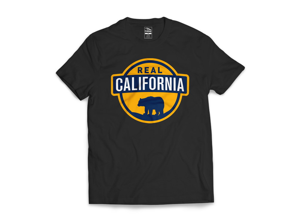 Image of Real California Bear (Pre-Order Only)