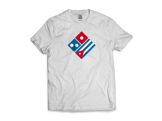 Image of Cuban Dominos  (Pre-Order Only)