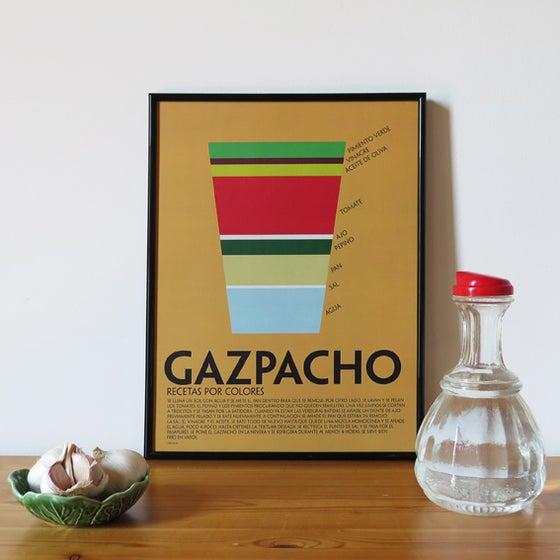 Image of GAZPACHO