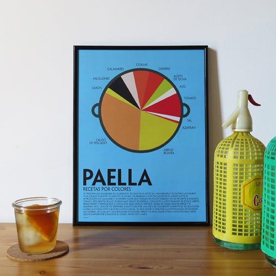 Image of PAELLA
