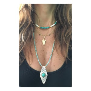 Image of HOSSEGOR necklace