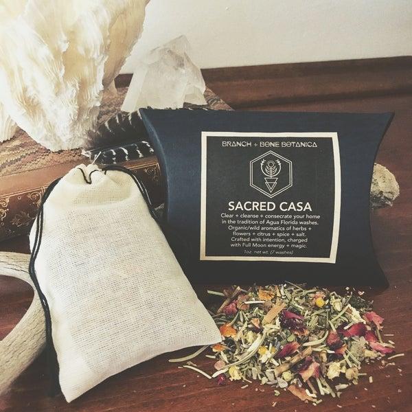 Image of Sacred Casa // Ritual Floor Wash