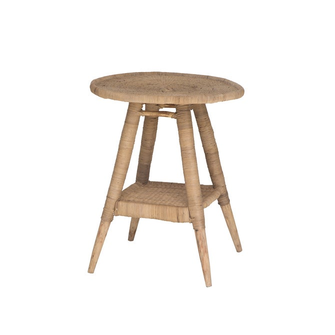 Image of Malawi Side Table