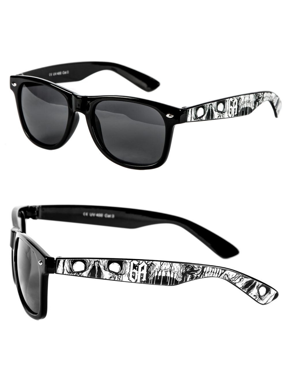 Image of GraveArt Sunglasses