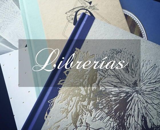 Image of Librerías / Dto. 40% en firme