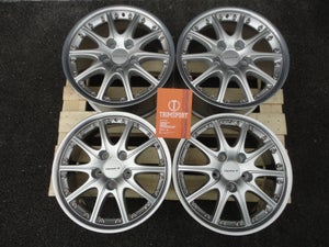 "Image of Genuine Porsche 911 C4 BBS Sport Design GT3 2-piece Split Rim 18"" 5x130 Alloy Wheels"