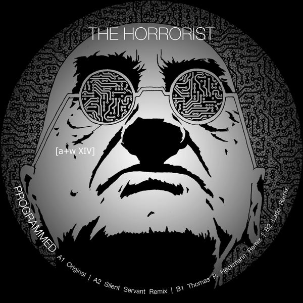 """Image of [a+w XIV] The Horrorist - Programmed 12"""""""