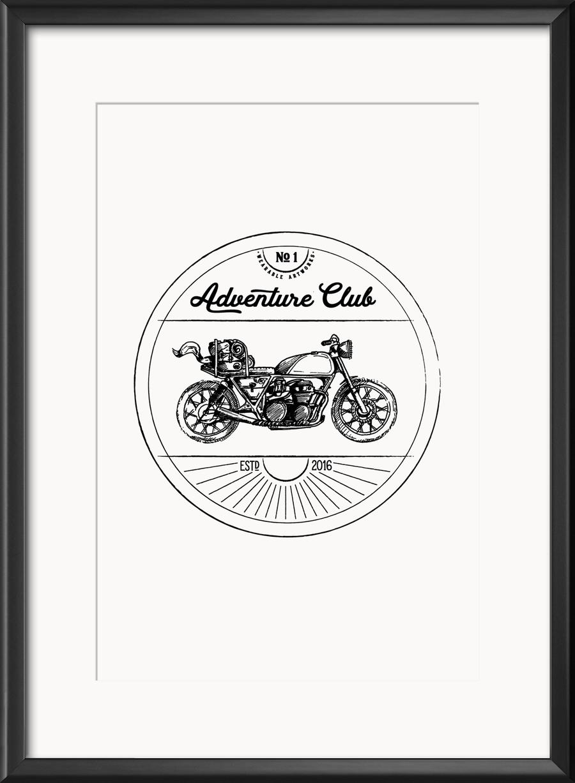 Image of Adventure Club