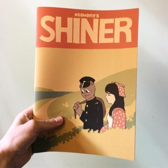 Image of SHINER