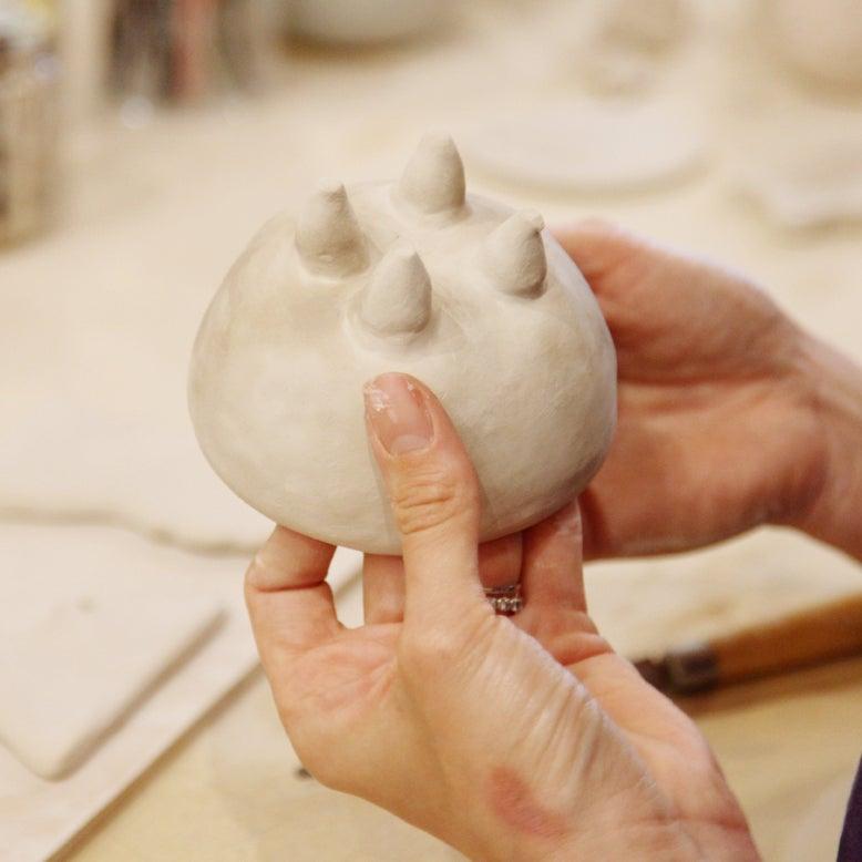 """Image of Atelier personnalisé """"initiation à la céramique"""" - atelier individuel"""