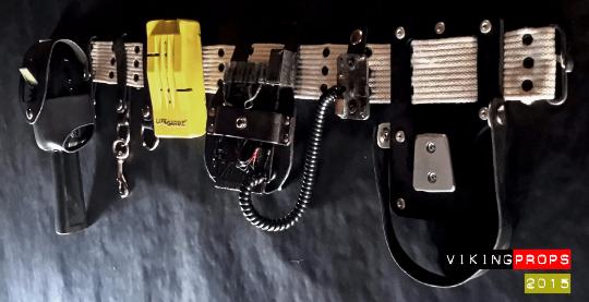 Image of Ghostbusters 2  Yellow LIFEGARD II Replica