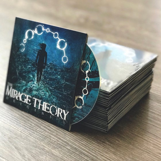 Image of Origins - EP