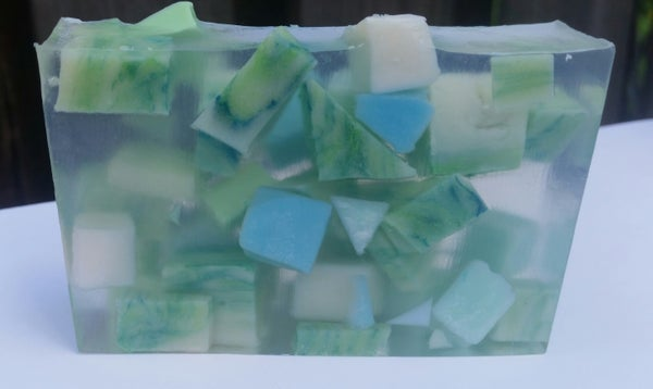 Image of Sea Glass Soap