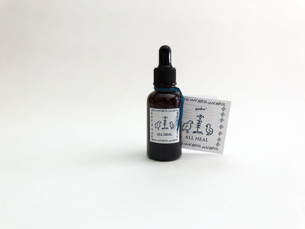 Image of Single Herbal Extracts and Tinctures