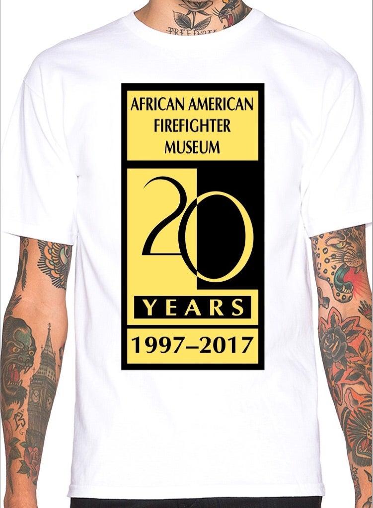 Image of 20 Year Anniversary