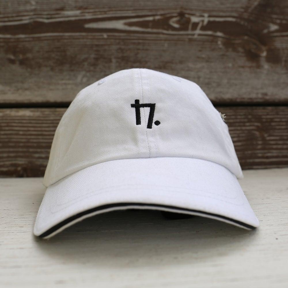 Image of Zip Dad Hat