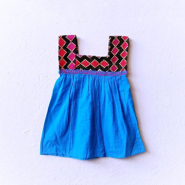 Image of Azul Dream Dress