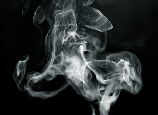 Image of Smoke One collection, print