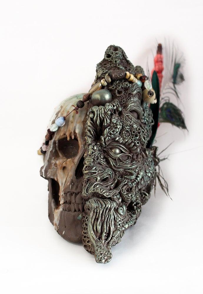 Image of Simbi Sculpture