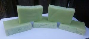 Image of Eucalyptus Soap