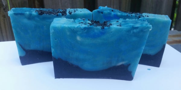 Image of Black Sand Beach Soap