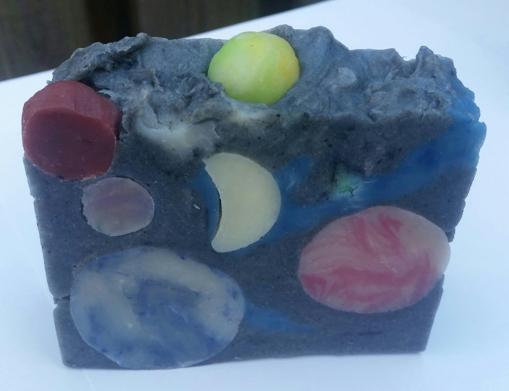 Image of Planetarium Soap