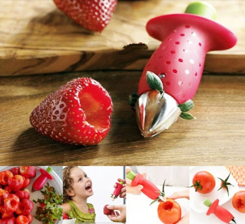 Image of Strawberry Corer