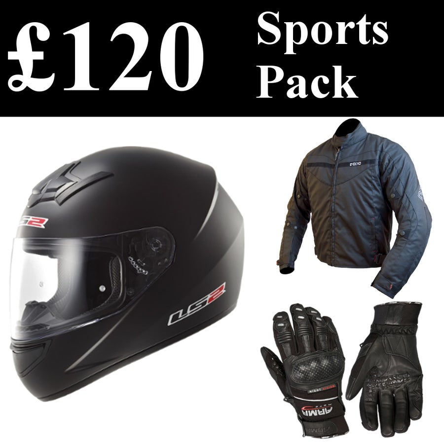Image of Sports Pack