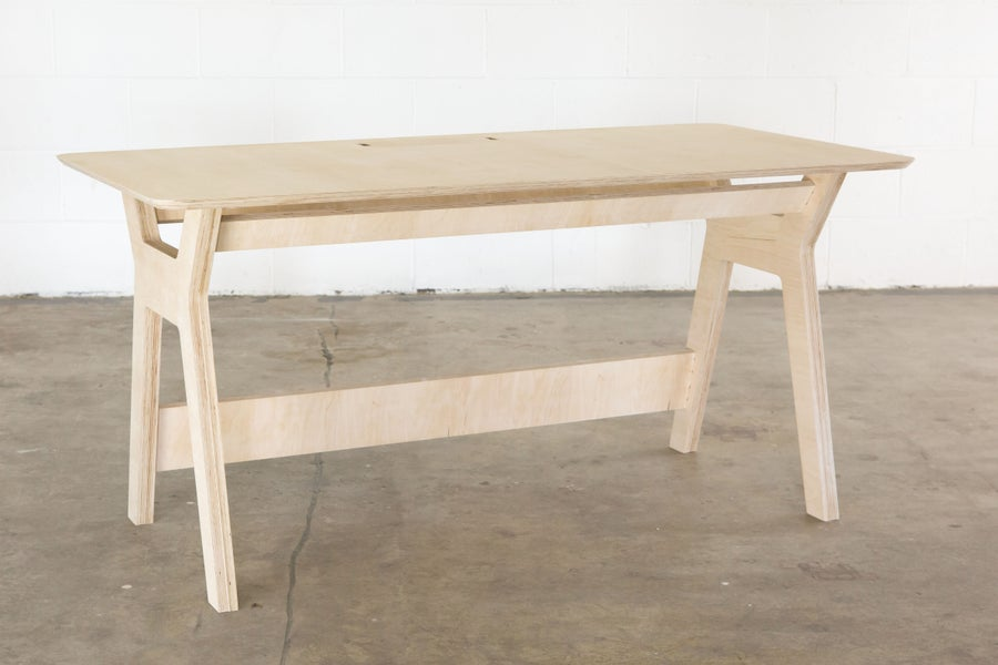 Image of The Mhorain Desk