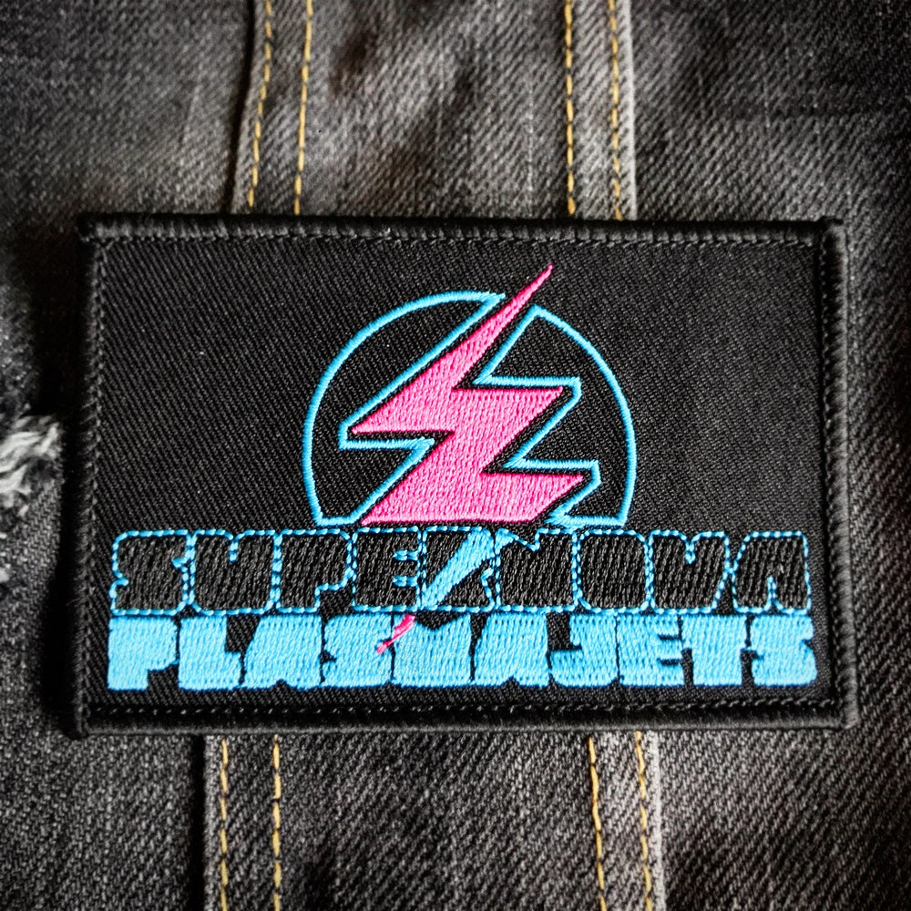 Image of Supernova Plasmajets Patch