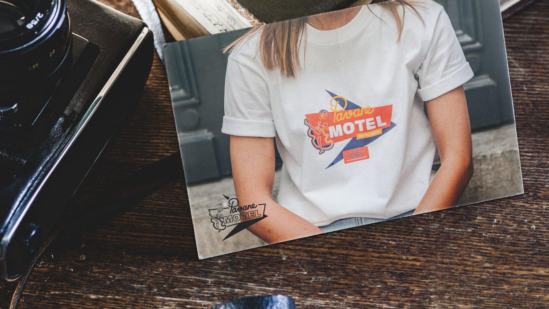Image of Motel