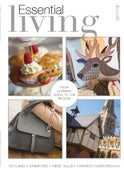 Image of Essential Living 2017/2018