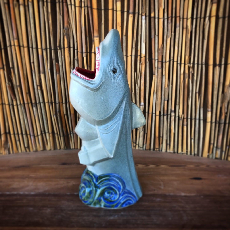 Image of Aumakua (Shark Bite)