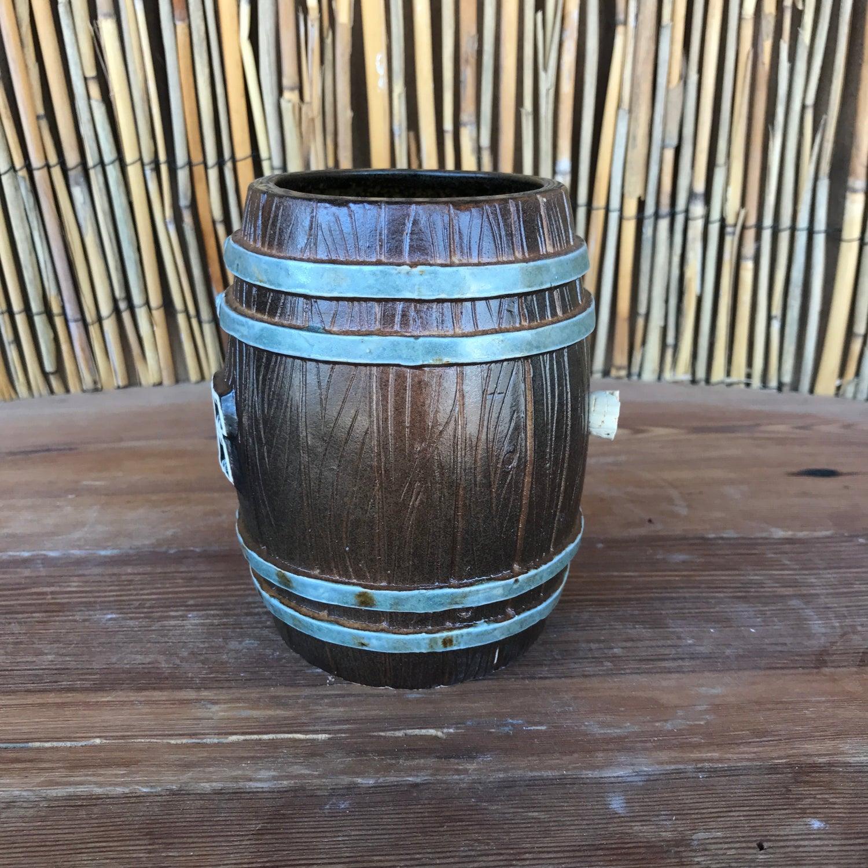 Image of Eekum Bookum Rum Barrel