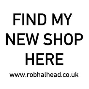 Image of NEW SHOP