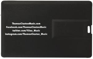 Image of T Clax - Digital Flashdrives