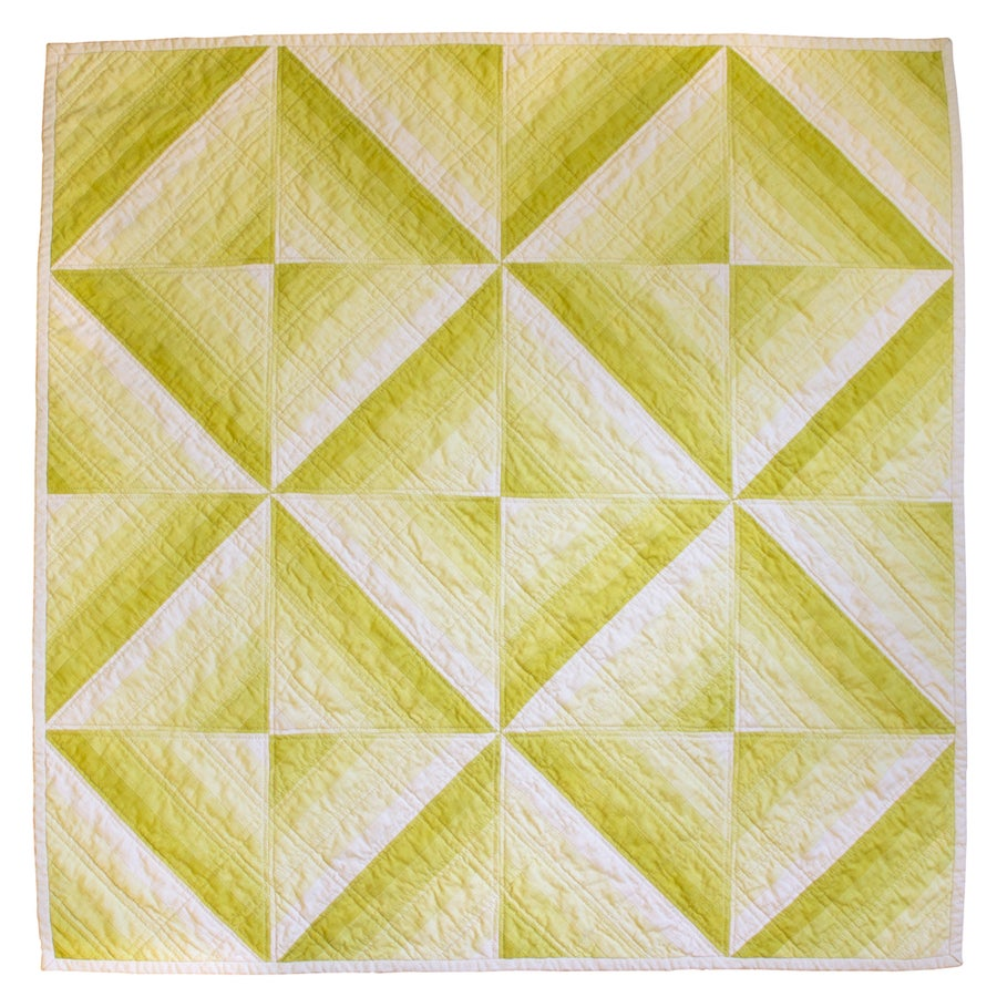 Image of Gradation Quilt