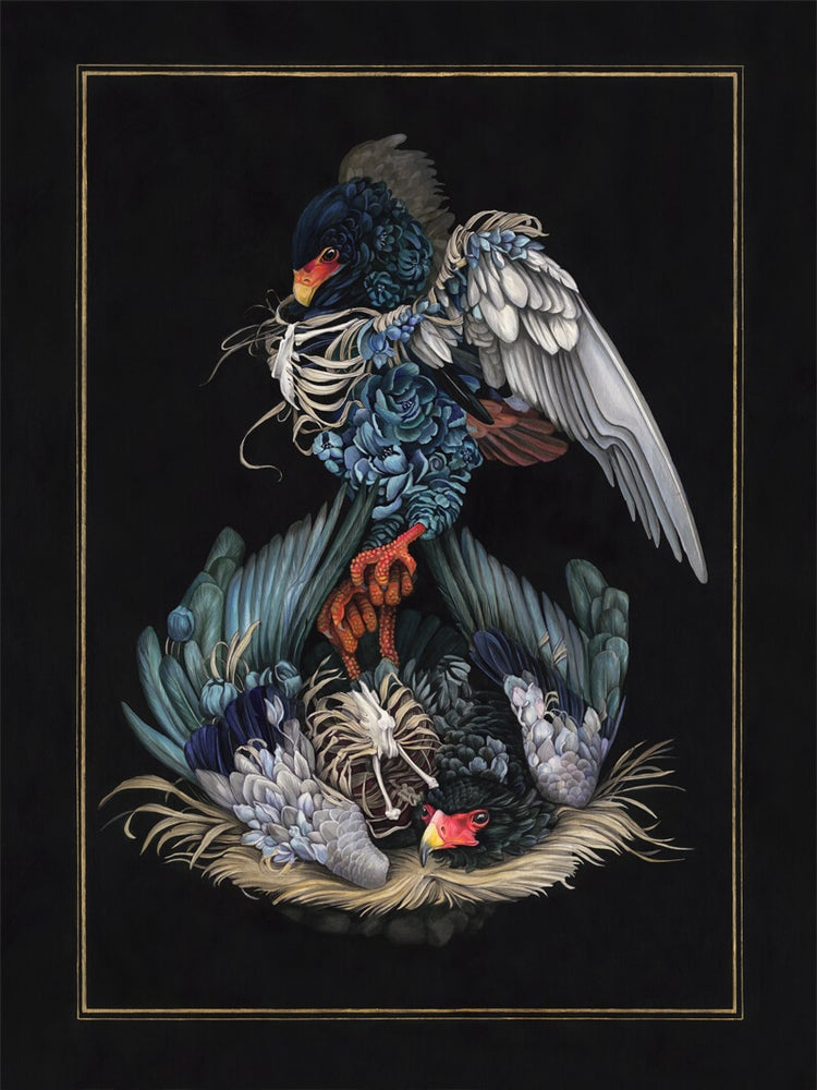 Image of Epoch X-Large Limited Print