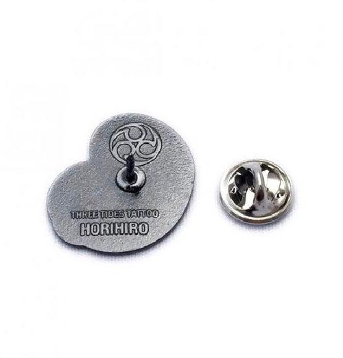 Image of OKAME PINS by HORIHIRO