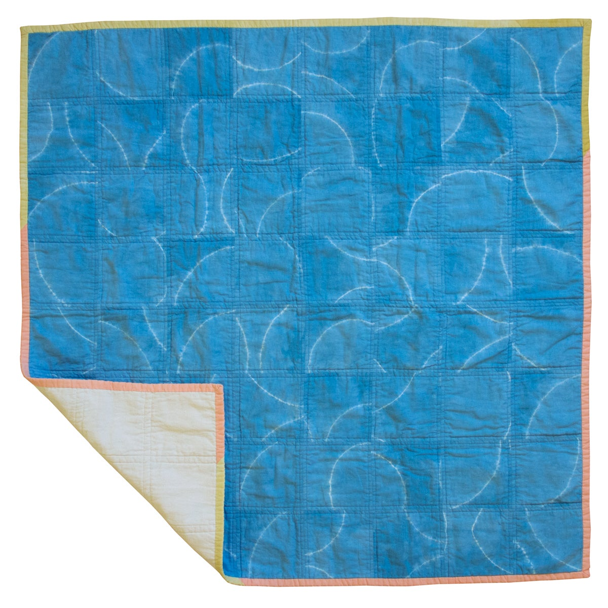 Image of Squiggle Quilt