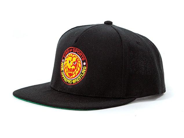Image of NJPW SnapBack