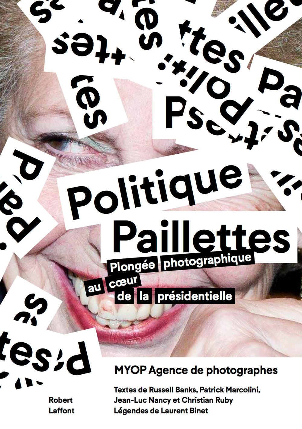 Image of Politique Paillettes