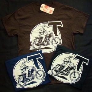 Image of Triumph T