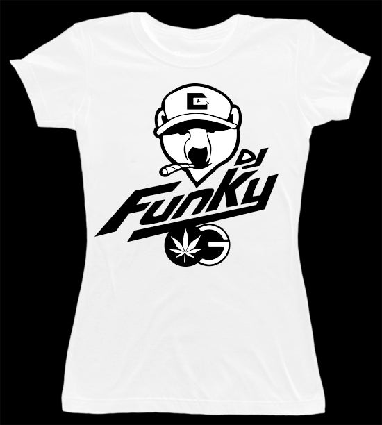 Image of DjFunkyAtl OG Tee (Front)