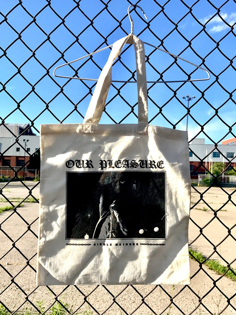 Image of Our Pleasure - tote