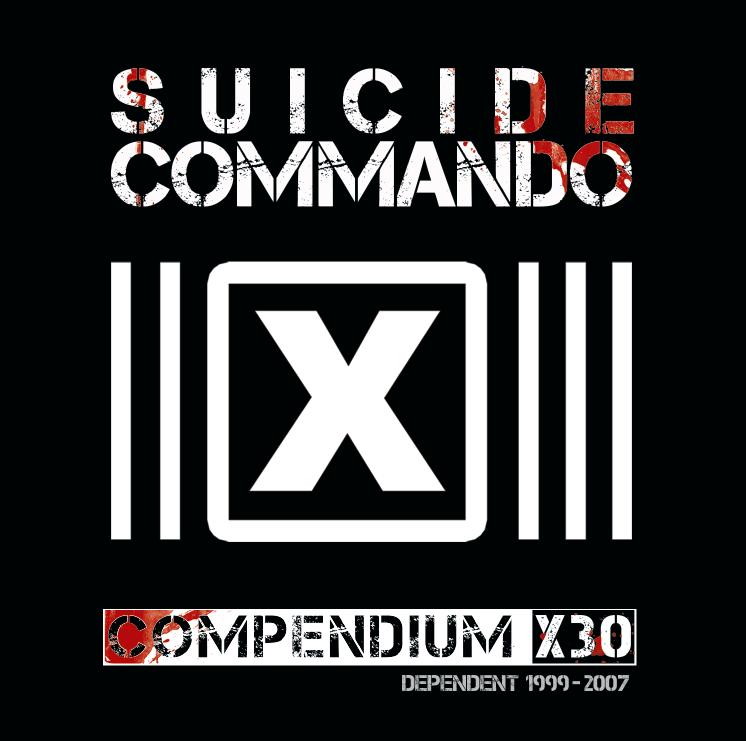 Image of Compendium X30 (9 CD + 1 DVD BOX)
