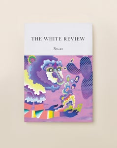 Image of The White Review No. 20