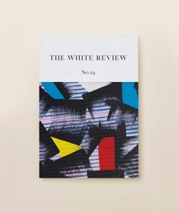 Image of The White Review No. 19