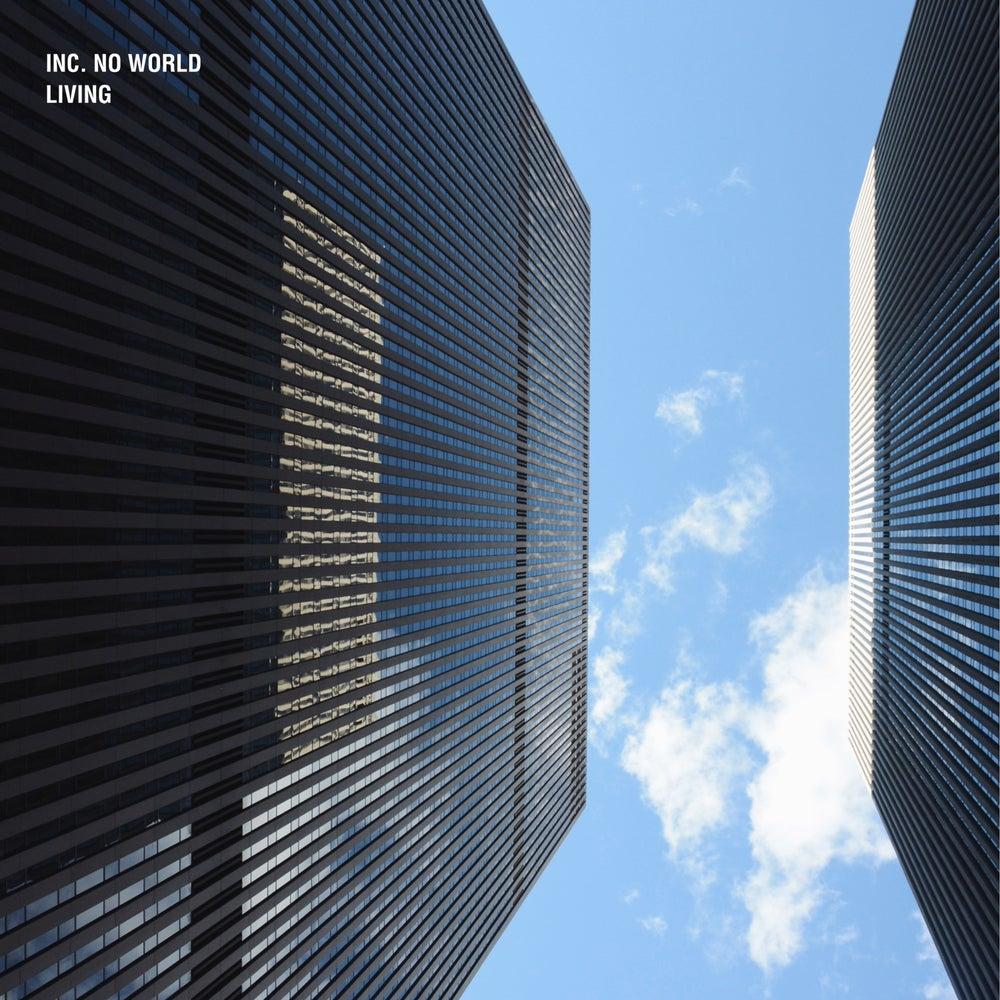 "Image of inc. no world - 'Living' ltd 12"" EP"